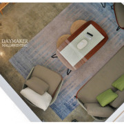 《屏東恆春》日造Daymaker包棟民宿│超美設計與高質感設備還有夢幻室內泳池