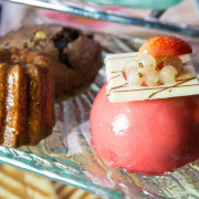桃園『英法葉咖啡館』   貴族風下午茶