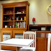【食記】台北。忠孝敦化《the lobby of simple kaffa》東區隱藏版下午茶咖啡店