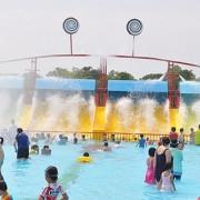 宜蘭.2014童玩節~一起去玩水消暑吧!