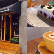 │食記│中壢/拾事咖啡✨✨中壢忠福黃昏市場附近不限時咖啡廳x充滿故事的咖啡店