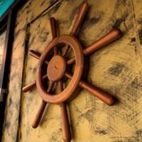 啾啾在海盜泰國蝦料理 pic_id=131671