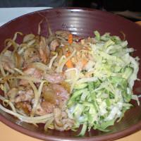 台北市美食 餐廳 異國料理 南洋料理 瑞粧越南河粉 照片