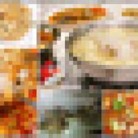 新北市美食 餐廳 中式料理 川菜 真川味小吃 照片