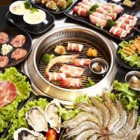 台北市美食 餐廳 餐廳燒烤 燒肉 熊一燒肉 照片