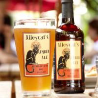 台北市美食 餐廳 異國料理 義式料理 Alleycat's (華山店) 照片