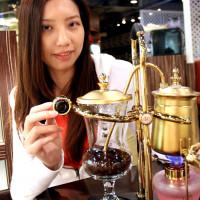 台北市美食 餐廳 咖啡、茶 咖啡館 4c cafe 照片