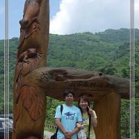 新北市休閒旅遊 景點 森林遊樂區 內洞國家森林遊樂區 照片