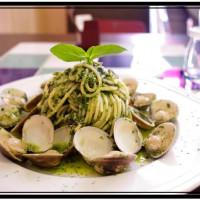 台中市美食 餐廳 異國料理 法式料理 波西塔諾Positano 歐法鄉村料理 照片