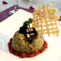 台南市美食 餐廳 素食 素食 禪&食時尚異國蔬食料理餐廳 照片