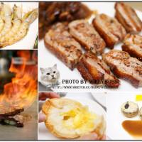 新北市美食 餐廳 餐廳燒烤 鐵板燒 旺紅鐵板料理 照片