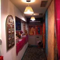 台北市美食 餐廳 異國料理 印度料理 泰姬印度餐廳 照片