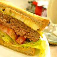 台北市美食 餐廳 異國料理 美式料理 montagu 三明治公爵 照片