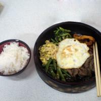 台北市美食 餐廳 異國料理 韓式料理 韓角餐館 照片