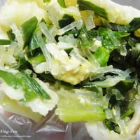 台北市美食 餐廳 中式料理 麵食點心 老蔡水煎包(開封店) 照片