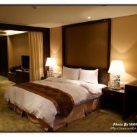 桃園市休閒旅遊 住宿 觀光飯店 古華花園飯店(交觀業字第1303號) 照片