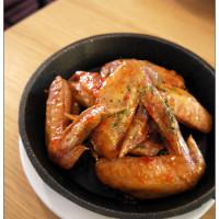 台北市美食 餐廳 異國料理 義式料理 Va Bene 義大利麵舖 照片