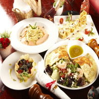 新北市美食 餐廳 異國料理 義式料理 Le Rouge 義法廚房 照片