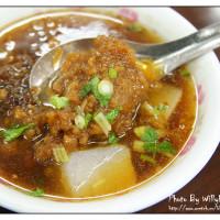 台北市美食 餐廳 中式料理 麵食點心 楊排骨酥麵 照片
