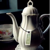 台南市美食 餐廳 咖啡、茶 歐式茶館 IORI tea house 照片