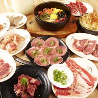 台北市美食 餐廳 餐廳燒烤 燒肉 火之舞日式炭燒 照片