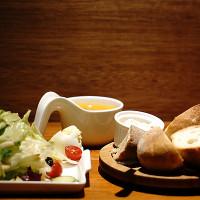 台北市美食 餐廳 烘焙 麵包坊 日光大道健康廚坊 (民生店) 照片
