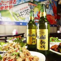 台北市美食 餐廳 中式料理 台菜 非常旺海鮮熱炒 照片