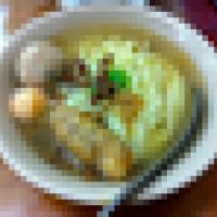 彰化縣美食 餐廳 中式料理 麵食點心 貓鼠麵 照片