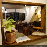 台北市美食 餐廳 咖啡、茶 咖啡館 The Lighter Side 殺時間 照片