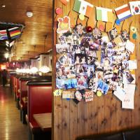 台北市美食 餐廳 異國料理 美式料理 敲鐘美式牛排主題館 照片