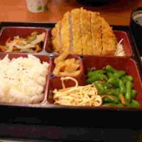 台北市美食 餐廳 異國料理 日式料理 福亭拉麵御膳 照片