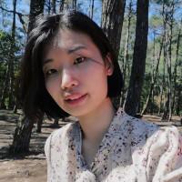 窩客島WalkerLand部落客 - 編輯助理 李宜儒