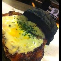 台北市美食 餐廳 異國料理 美式料理 brick's burgrer 照片
