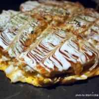 台中市美食 餐廳 異國料理 日式料理 月島文字燒(台中逢甲) 照片