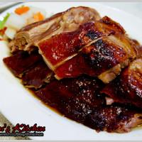 台中市美食 餐廳 中式料理 燒鵝之家(台中最好吃的港式燒鵝) 照片