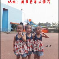 台北市休閒旅遊 運動休閒 游泳池 台北市萬華青年水上樂園 照片