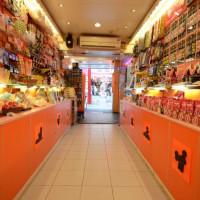 台北市休閒旅遊 購物娛樂 購物娛樂其他 保險套世界(西門店) 照片