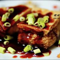 台北市美食 攤販 包類、餃類、餅類 福豆桑 照片