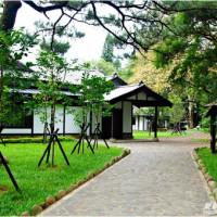 新竹市休閒旅遊 景點 公園 湖畔料亭 照片