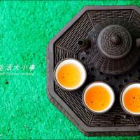 台中市美食 餐廳 咖啡、茶 中式茶館 大時代普洱茶藝 照片