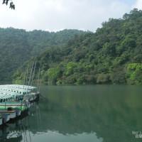 宜蘭縣休閒旅遊 景點 景點其他 梅花湖休閒農業區 照片