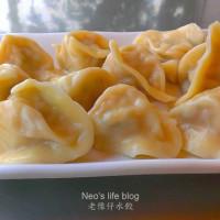 宜蘭縣美食 餐廳 中式料理 麵食點心 老豫仔專業餃子館 照片