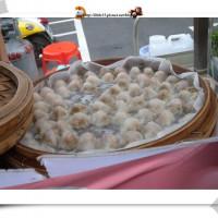宜蘭縣美食 攤販 台式小吃 羅東夜市 迷你肉圓 照片