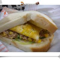 宜蘭縣美食 餐廳 速食 早餐速食店 紅橘子精緻早午餐 照片