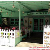台北市美食 餐廳 異國料理 美式料理 兔子兔子 Rabbit Rabbit 美式漢堡餐廳 (東區2店) 照片
