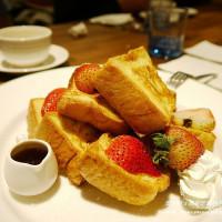 台北市美食 餐廳 異國料理 多國料理 嬉多司廚房 照片