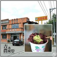 花蓮縣美食 餐廳 飲料、甜品 冰淇淋、優格店 吉農冰城 照片