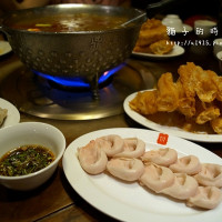 台中市美食 餐廳 火鍋 麻辣鍋 鼎王(精誠店) 照片