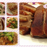 台北市美食 餐廳 中式料理 粵菜、港式飲茶 西門町-港九滿香樓港式飲茶 照片