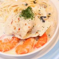 新北市美食 餐廳 異國料理 義式料理 好康九九PastaPasta 照片